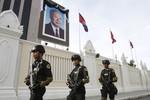 "Trung Quốc ""tặng"" Campuchia 3 triệu USD lắp camera theo dõi Phnom Penh"