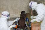 Dịch Ebola nghiêm trọng hơn nhiều so với các báo cáo