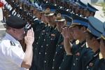 Tướng Dempsey: Việt Nam có thể trở thành người bạn thân nhất của Mỹ