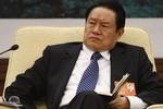 Quan chức cấp cao Trung Quốc kêu gọi tử hình Chu Vĩnh Khang?