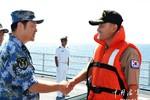 Thiếu tướng, Cục trưởng Trang bị hạm đội Nam Hải nhảy lầu tự vẫn