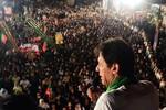 Tập Cận Bình phải hoãn thăm Pakistan do các cuộc biểu tình