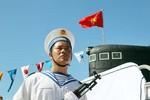 """""""Việt Nam có mối đe dọa rõ ràng, điều đó càng thêm động lực"""""""
