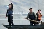 Hàn Quốc trao trả 3 ngư dân Triều Tiên cho Bình Nhưỡng