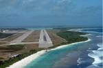 Báo Trung Quốc: Gạc Ma không xây được căn cứ không quân (trái phép)