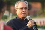 Tổng thống Ấn Độ lên tiếng vụ TQ phản đối Việt-Ấn hợp tác dầu khí