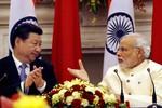 Thủ tướng Ấn Độ điều động cả ngàn quân ra biên giới với Trung Quốc