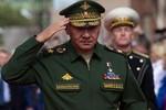 Biến Crimea thành pháo đài, Nga từng bước chuẩn bị cho chiến tranh