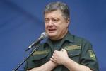 """New York Times: Lãnh đạo Ukraine đã """"đầu hàng"""" Putin"""