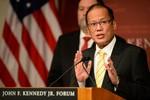 Tổng thống Philippines lo Trung Quốc kéo giàn khoan 981 ra bãi Cỏ Rong