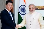 Trung - Ấn đồng ý rút quân đối đầu ở biên giới?