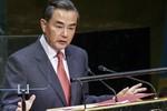 Vương Nghị: Giải quyết tranh chấp QT bằng luật pháp, trừ Biển Đông?!