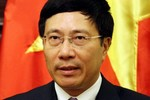 Không quốc gia nào nỗ lực bình thường hóa quan hệ mạnh như Việt - Mỹ