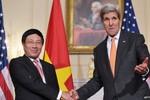 Ngoại trưởng Mỹ: Đã từng gặp Phó Thủ tướng Phạm Bình Minh thời đi học