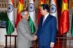 """""""Việt Nam muốn Ấn Độ giúp giảm sự phụ thuộc vào kinh tế Trung Quốc"""""""