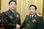 """""""Điều gì tiếp theo sau đường dây nóng quân sự Việt - Trung?"""""""