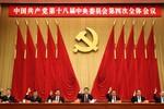"""Trung Quốc: Hội nghị trung ương 4 vẫn """"im bặt"""" về Chu Vĩnh Khang"""