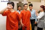 Campuchia bắt 10 phần tử khủng bố chống Việt Nam