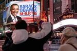 Thâu tóm quyền lực, đối ngoại lúng túng khiến Obama thất bại?