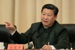 """Trung Quốc đang săn một """"con hổ"""" tham nhũng khác trong quân đội"""