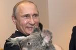 Putin: Giữ ghế Tổng thống quá lâu sẽ không tốt và gây hại cho đất nước