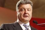 Poroshenko: Ukraine gia nhập NATO bây giờ hại nhiều hơn lợi