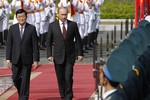 """""""Trung Quốc rào cản quan hệ Việt-Nga, Moscow cần bước đột phá mới"""""""