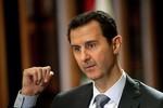 Tổng thống Syria trả lời câu hỏi: Có sợ bị giết như Gaddafi không?