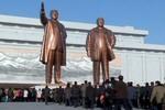 Triều Tiên không mời Trung Quốc dự lễ giỗ Kim Jong-il