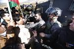 Lính Israel đâm chết quan chức cấp cao Palestine
