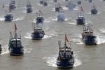 Cố vấn Tổng thống Indonesia: Có thể đánh chìm tàu cá Trung Quốc
