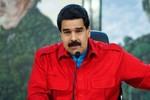 Tổng thống Venezuela: Lệnh cấm vận của Mỹ là ngu ngốc