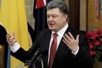 Proshenko chưa chịu bỏ kinh doanh khi đã làm Tổng thống