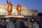 Bắc Kinh tôn trọng quyết định Kim Jong-un không mời dự giỗ mãn tang