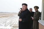 Điện Kremlin xác nhận, Kim Jong-un đã được mời thăm Nga