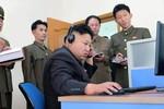 Mạng internet tại Triều Tiên bất ngờ bị đánh sập