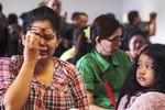 Cơ quan Tìm kiếm cứu nạn Indonesia: Có thể máy bay đang nằm dưới đáy biển