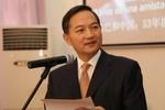 Bắt Vụ trưởng Lễ tân kiêm Trợ lý hàng đầu Ngoại trưởng Trung Quốc