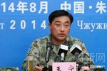 """Tập Cận Bình """"thay máu"""" quân đội, ưu tiên Nam Kinh phái và từng tham chiến"""