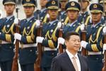 Học giả Ấn Độ: Trung Quốc khiêu khích quân sự trên Biển Đông cả năm 2014
