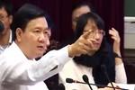 Thời báo Hoàn Cầu vu cáo Bộ trưởng Đinh La Thăng