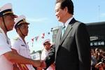 Tân Hoa Xã: Chạy đua tàu ngầm ở Biển Đông, thực lực Việt Nam tăng mạnh