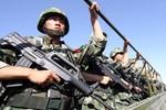 """Hàng trăm """"kẻ khủng bố"""" Trung Quốc tìm cách vượt biên sang Việt Nam mỗi năm"""