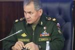 Bộ trưởng Quốc phòng Nga sang Iran chào hàng vũ khí