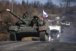 Kiev tố bị quân đội Nga tấn công ở miền Đông Ukraine