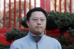 Biết sắp bị bắt, Bí thư Nam Kinh nhảy lầu tự vẫn bất thành