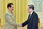 """""""Pakistan là người bạn Trung Quốc tin cậy nhất"""""""