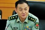 Trung Quốc bắt thêm 2 Thượng tướng quân đội vì tham nhũng