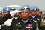 Campuchia tham vấn Việt Nam về an ninh quốc gia