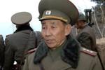 Bloomberg: Ông Kim Jong-un xử tử hình một Đại tướng